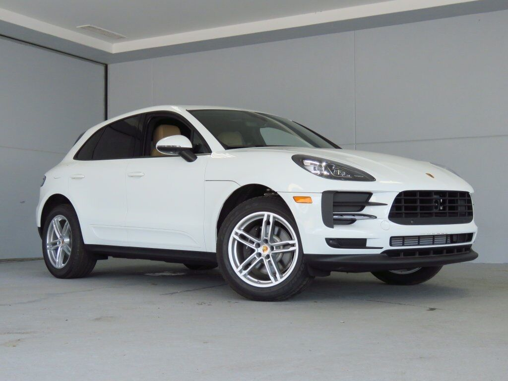 2019 Porsche Macan Base Kansas City KS