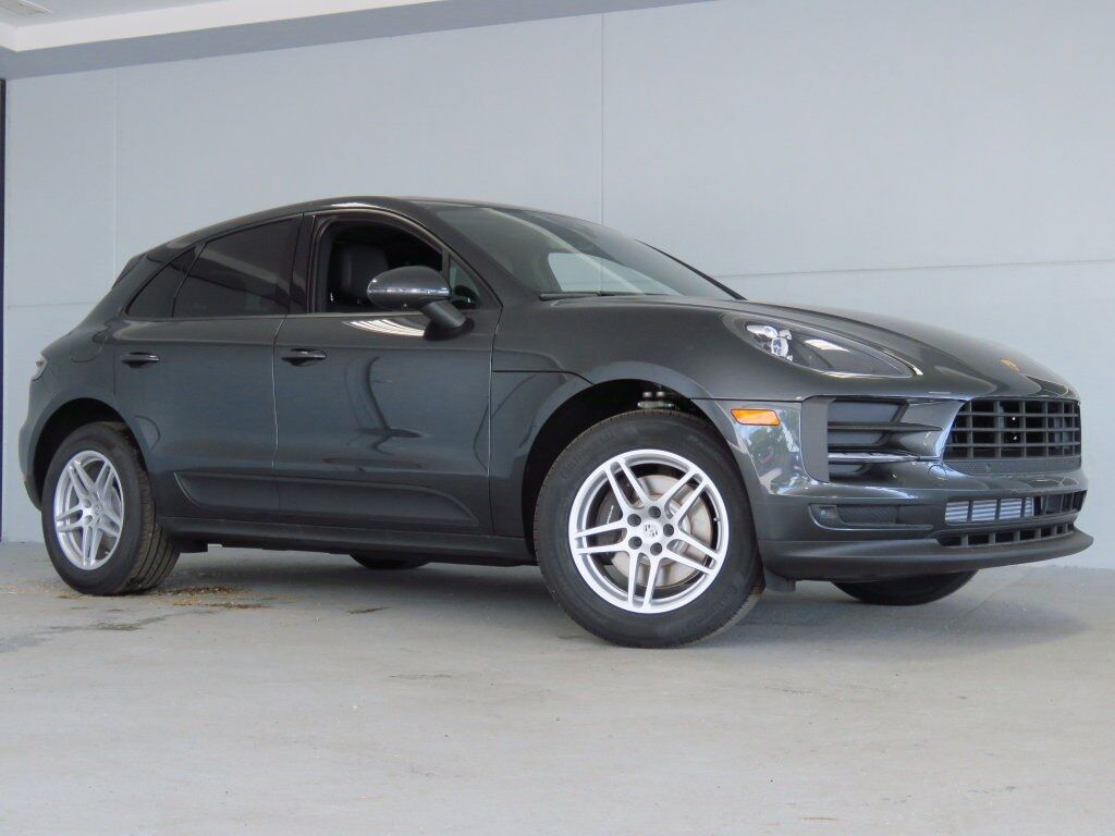 2019 Porsche Macan Base Merriam KS