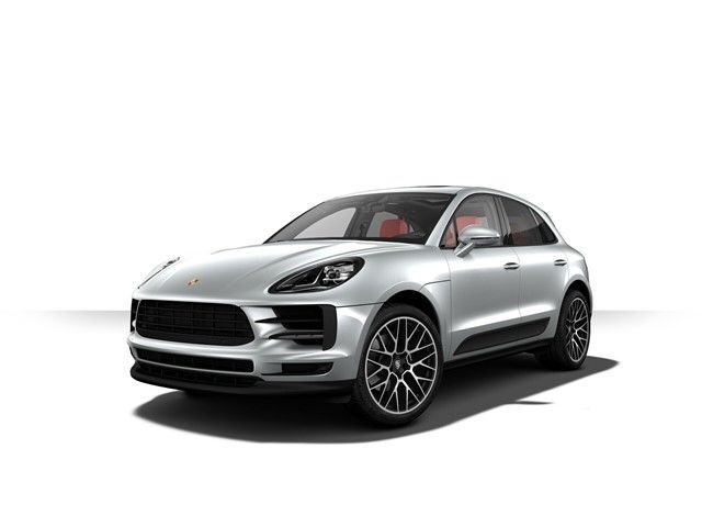 2019 Porsche Macan Base Pittsburgh PA