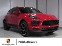 Porsche Macan PREMIUM PACKAGE PLUS 2019