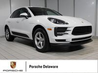 Porsche Macan **PREMIUM PACKAGE PLUS** 2019