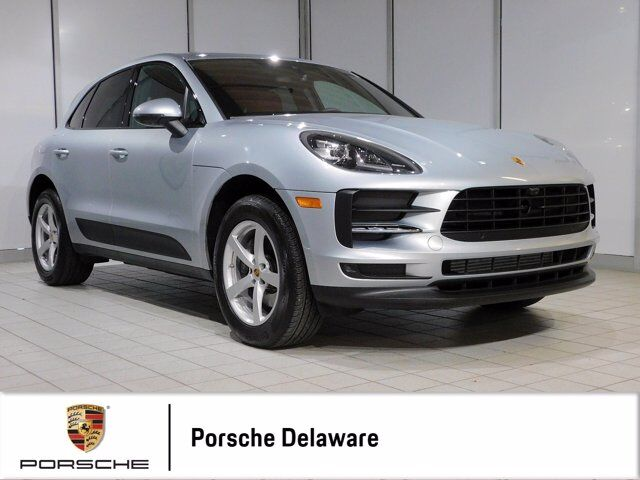 2019 Porsche Macan PREMIUM PACKAGE PLUS Newark DE