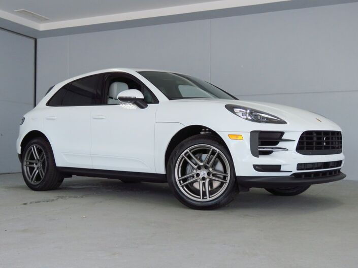 2019 Porsche Macan S Kansas City KS