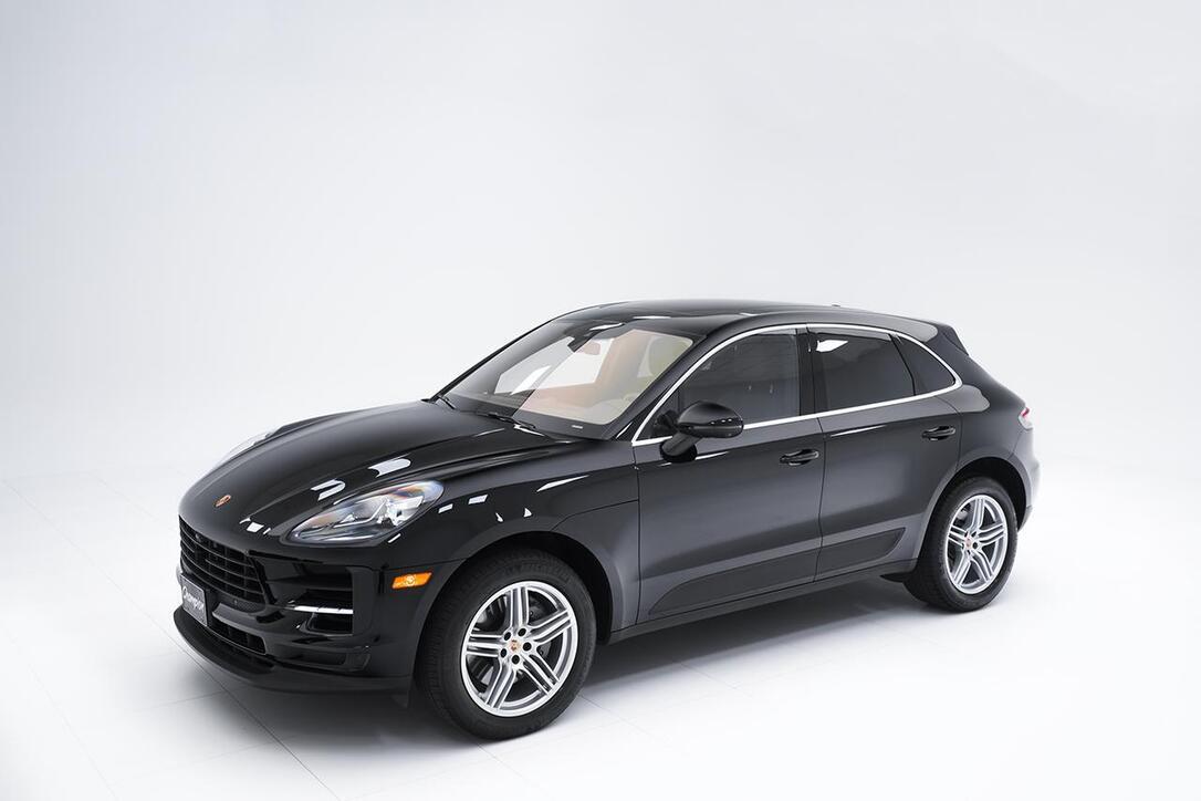 2019 Porsche Macan S Pompano Beach FL
