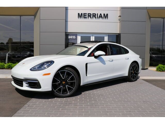 2019 Porsche Panamera  Kansas City KS
