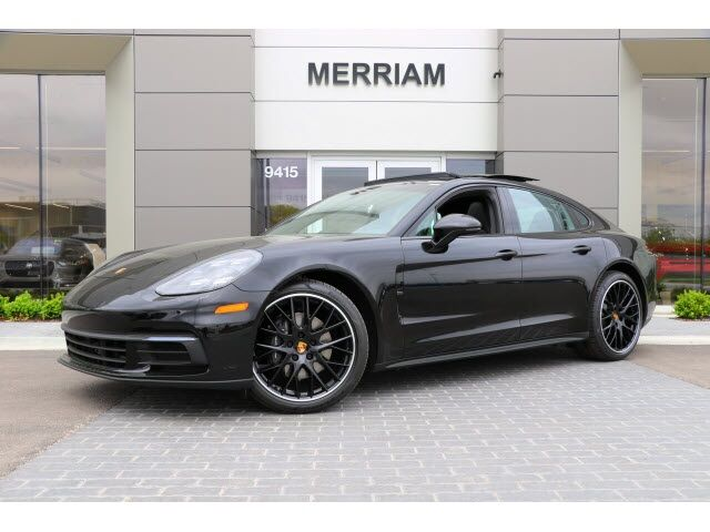 2019 Porsche Panamera  Merriam KS