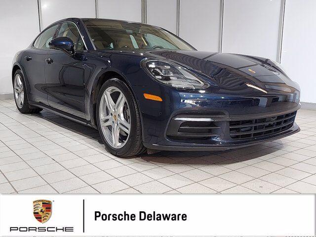 2019 Porsche Panamera  Newark DE
