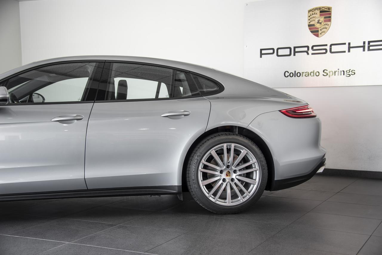 2019 Porsche Panamera 4 Colorado Springs CO