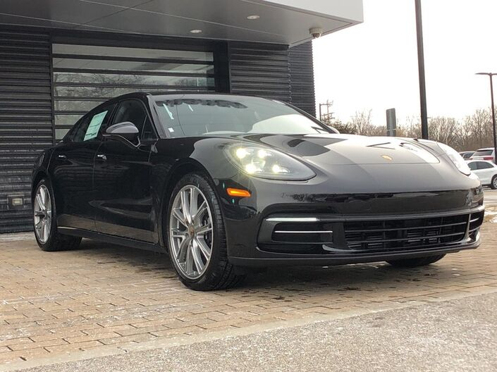 2019 Porsche Panamera 4 Executive Highland Park IL