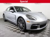 2019 Porsche Panamera 4 Video