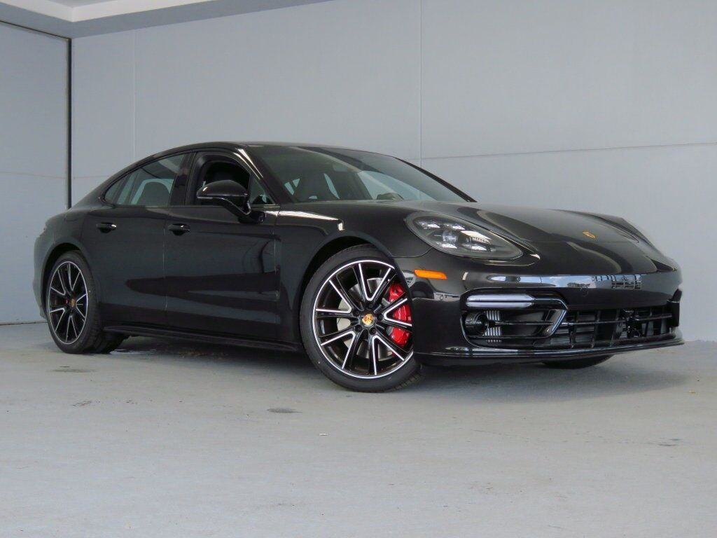 2019 Porsche Panamera GTS Merriam KS