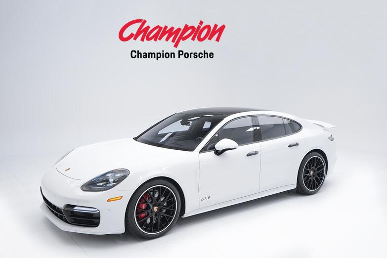 2019 Porsche Panamera GTS Pompano Beach FL