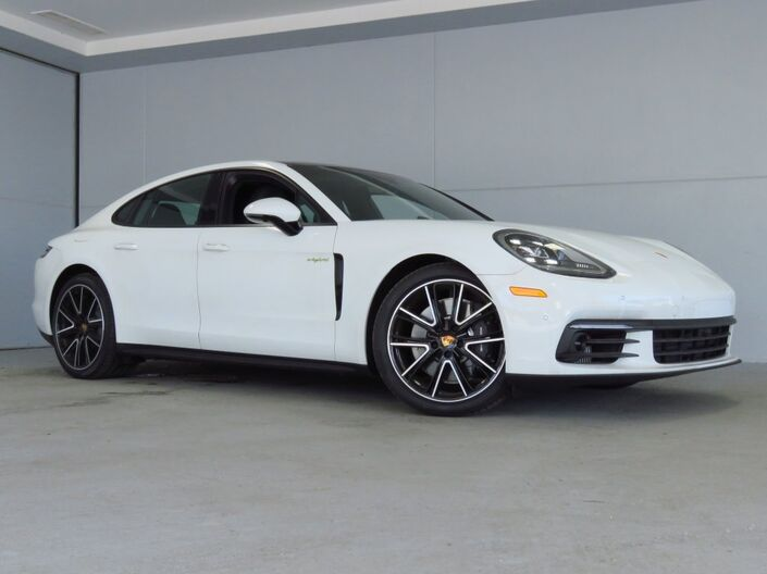 2019 Porsche Panamera Hybrid Merriam KS