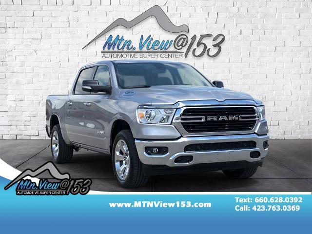 2019 RAM 1500 Big Horn/Lone Star Chattanooga TN