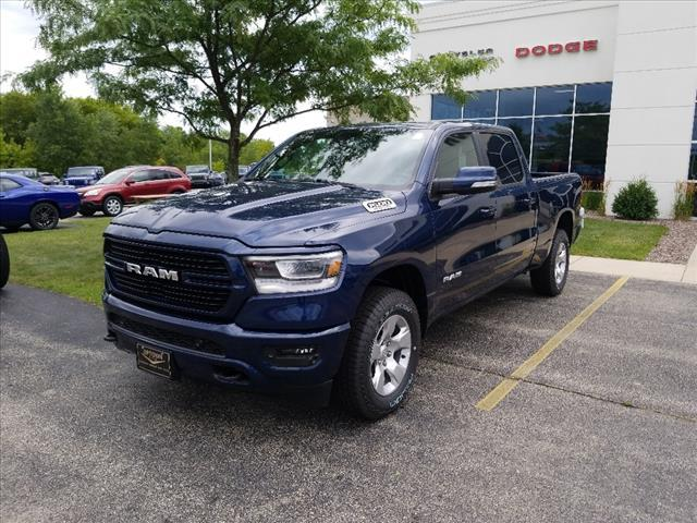 2019 RAM 1500 Big Horn/Lone Star Milwaukee and Slinger WI