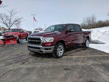 2019_RAM_1500_Big Horn_ Milwaukee and Slinger WI