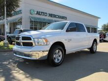 2019_RAM_1500 Classic_SLT CREW CAB 4WD*BACK UP CAMERA,BLUETOOTH CONNECTION,HANDS FREE VOICE COMMAND,UNDER FACTORY WARRANTY_ Plano TX