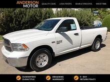 2019_RAM_1500 Classic_Tradesman Regular Cab LWB 2WD_ Salt Lake City UT