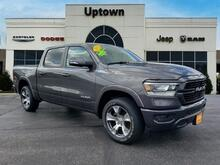 2019_RAM_1500_Laramie_ Milwaukee and Slinger WI