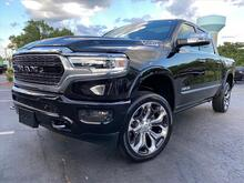 2019_RAM_1500_Limited_ Raleigh NC