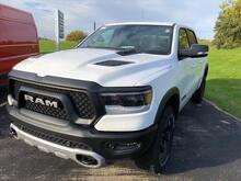2019_RAM_1500_Rebel_ Milwaukee and Slinger WI