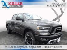 2019_RAM_1500_Rebel_ Martinsburg
