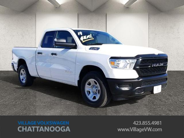 2019 RAM 1500 Tradesman Chattanooga TN