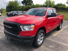 2019_RAM_1500_Tradesman_ Milwaukee and Slinger WI