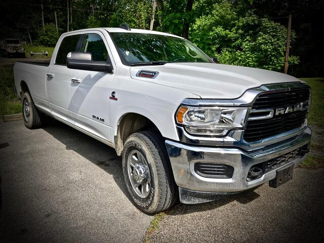 2019_RAM_2500 CREW CAB 4X4_BIG HORN_ Bridgeport WV
