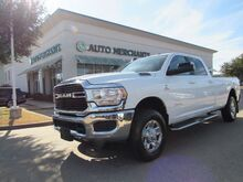 2019_RAM_3500_Big Horn Crew Cab LWB 4WD*TOW PKG,BLUETOOTH CONNECTION,UNDER FACTORY WARRANTY!_ Plano TX