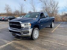 2019_RAM_3500_Big Horn_ Milwaukee and Slinger WI