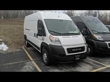 2019_RAM_ProMaster Cargo_159 WB High Roof Cargo_ Milwaukee and Slinger WI