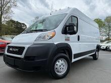 2019_RAM_ProMaster Cargo_2500 159 WB_ Raleigh NC