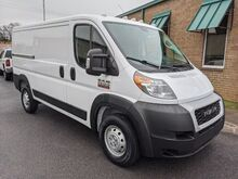 2019_RAM_Promaster_1500 Low Roof Tradesman 136-in. WB_ Knoxville TN