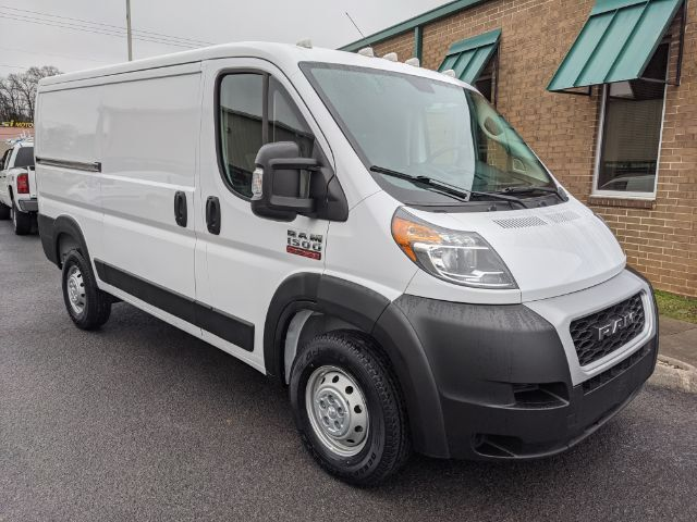 2019 RAM Promaster 1500 Low Roof Tradesman 136-in. WB Knoxville TN