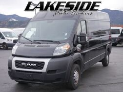 2019_RAM_Promaster_2500 High Roof Tradesman 159-in. WB_ Colorado Springs CO