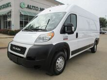 2019_RAM_Promaster_2500 High Roof Tradesman 159-in. WB_ Plano TX