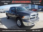2019 Ram 1500 Big Horn 2WD 5ft7 Box
