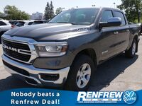 Ram 1500 Big Horn 4x4 Crew Cab 5'7 Box 2019