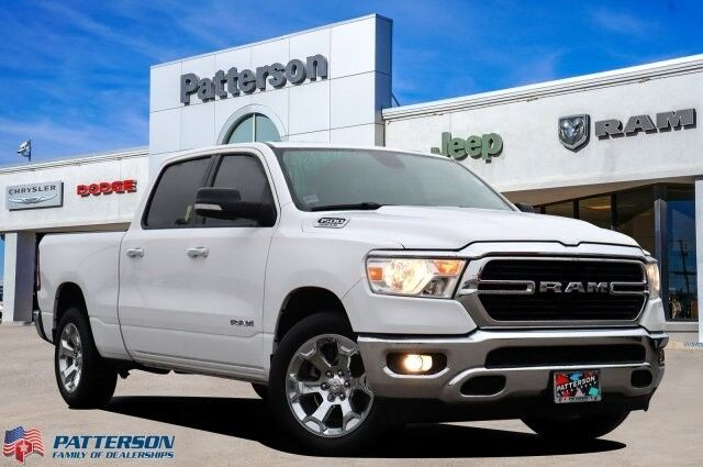 2019 Ram 1500 Big Horn/Lone Star Wichita Falls TX