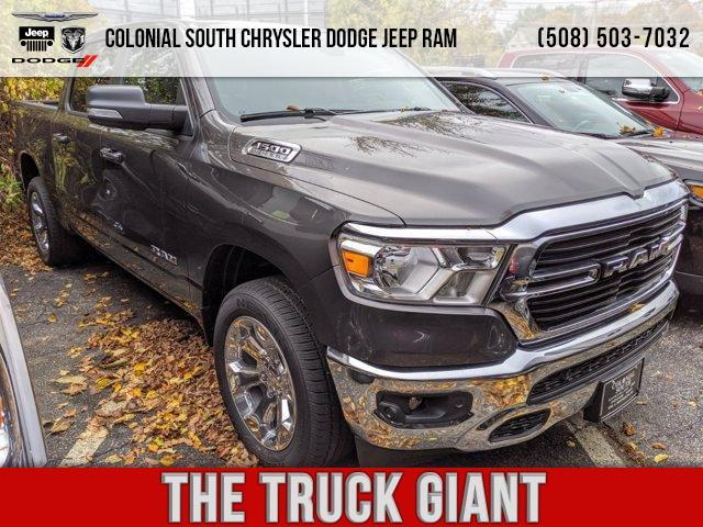 2019 Ram 1500 Big Horn/Lone Star 4x4 Crew Cab 5'7 Dartmouth MA