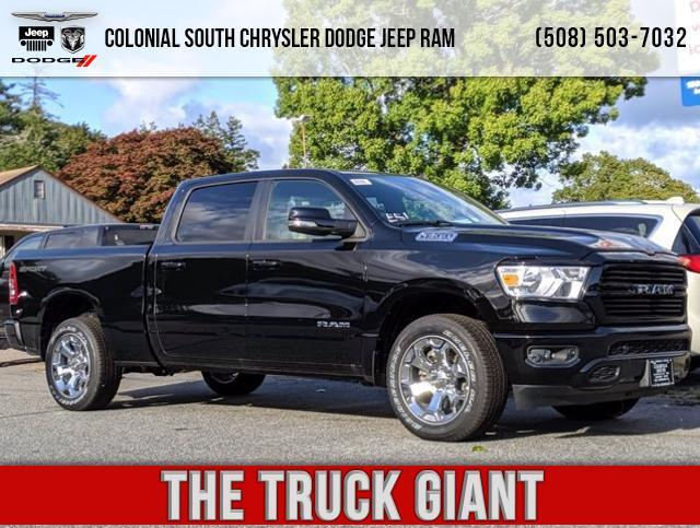 2019 Ram 1500 Big Horn/Lone Star 4x4 Crew Cab 6'4 Dartmouth MA