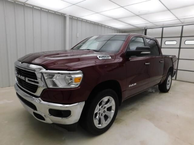 2019 Ram 1500 Big Horn/Lone Star 4x4 Crew Manhattan KS