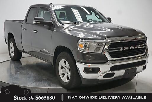 2019_Ram_1500_Big Horn/Lone Star BACK-UP CAMERA,HTD STS,18IN WHL_ Plano TX
