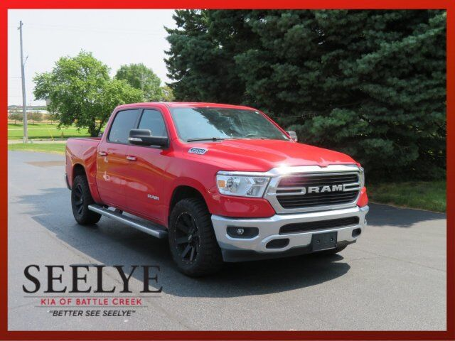 2019 Ram 1500 Big Horn/Lone Star Battle Creek MI