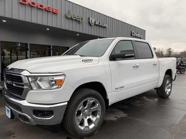 2019 Ram 1500 Big Horn/Lone Star Clinton AR