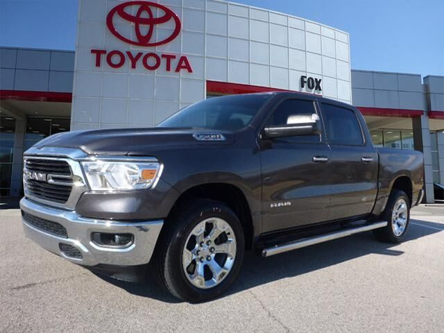 2019 Ram 1500 Big Horn/Lone Star Clinton TN