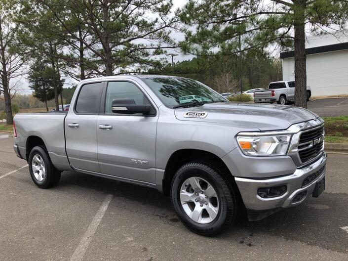 2019 Ram 1500 Big Horn/Lone Star Demopolis AL