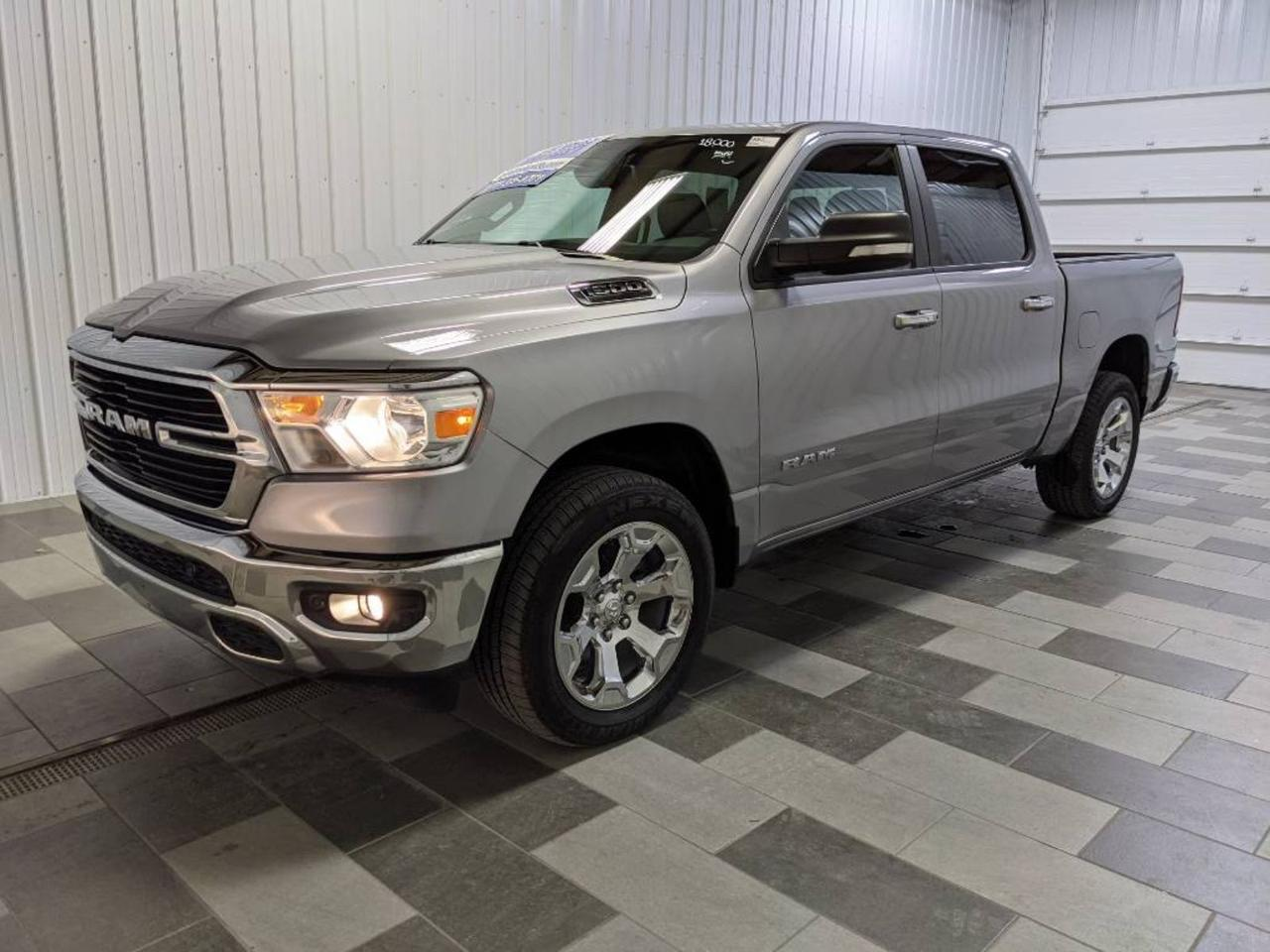 2019 Ram 1500 Big Horn/Lone Star Duncansville PA