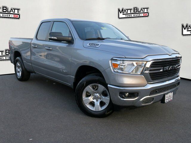 2019 Ram 1500 Big Horn/Lone Star Egg Harbor Township NJ